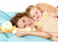 Full Time Child-Friendly Nanny Housekeeper in North West, London