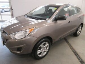 2013 Hyundai Tucson ONLY 42K! TRADE-IN! SAVE!