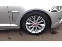 2014 Jaguar XF 2.2d (200) R-Sport Automatic Diesel Saloon