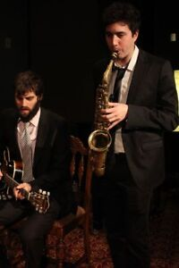 Jazz Band for Events | GTA Jazz Musicians