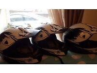 Helmets hjc cs-mx new x3