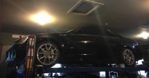 Like new, low millage 2010 Cadillac CTS V Sedan for sale