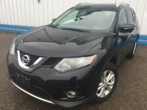 2014 Nissan Rogue SV AWD *SUNROOF-HEATED SEATS*