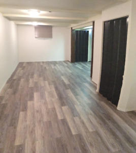 VIDEO TOUR! BASEMENT SUITE FOR RENT - CENTRAL NW (WESTMOUNT)