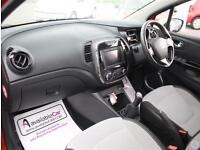 Renault Captur 1.5 dCi 90 Dynamique S MediaNav 5dr