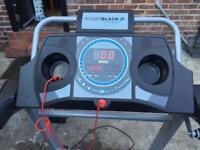 Treadmill- Roger Black Silver Medal