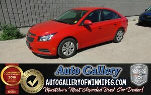 2014 Chevrolet Cruze 1LT*Super Low Price!