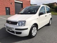 NOVEMBER 2009 FAIT PANDA ACTIVE ECO 1.1 PETROL ONLY 59K JUST SERVICED EXCELLENT CONDITION