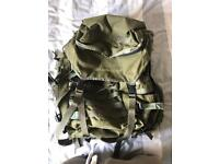 Karrimor SF military rucksack