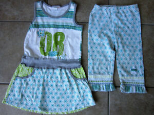 Naartjie Size 5 Outfit