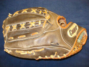 Baseball Gloves, RIGHT HAND (RH)), 12 inches