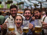 Oktoberfest/ Munich holiday