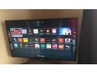 Samsung 46inch smart TVs