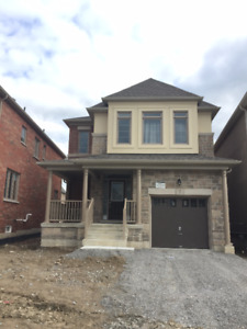 EAST GWILLIMBURY : Brand New house for rent