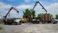 Boom Truck Driver/Operator