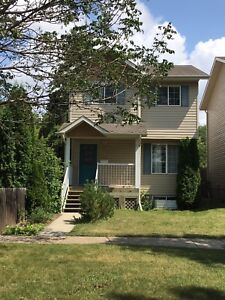 House for rent in Nutana (near U of S and Hospital)