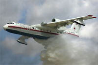 NEW WATER BOMBER PETITION FOR B.C. ,NDP PARTY! PLEASE SIGN !