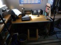 Office desk/table for sale