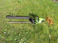 Hedge Trimmer 60cm