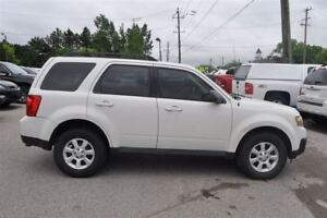2010 Mazda Tribute GT V6 4WD, Automatic