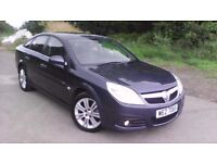 2009 VAUXHALL VECTRA ELITE 1.9CDTI *SAT NAV* *FULL LEATHER *FULL YEARS MOT* Like a4 mondeo passat