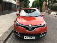 Renault Captur 1.5 dCi Dynamique EDC Auto 5dr