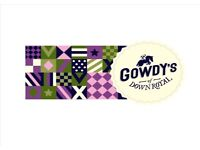 Food & Beverage Supervisor @ Gowdys of Down royal
