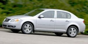 2007 Chevrolet COBALT LS For Sale Edmonton