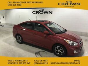 2015 Hyundai Accent SE *Sunroof/ Alloys*