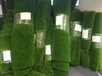 Artificial grass rollends for sale