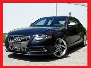 2010 Audi S4 NAVIGATION+33K!!!+SPORT DIFF+TECHNIK+LOADED