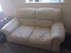 Designer leather sofa can deliver