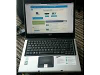 Acer Windows 7 Webcam Laptop
