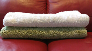Luxury Spa Bathmats $10 each