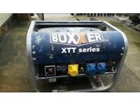 Boxxer generator