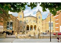 AMAZING 3 BED / 3 BATH PENTHOUSE APARTMENT -ABBEY ROAD NW8