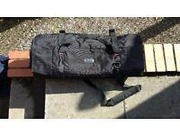 Kinsman Hardware Bag