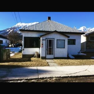 House for Rent in Fernie