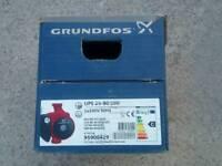 Grundfos heating pump 25-80
