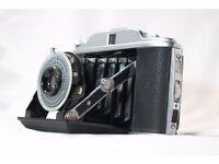 VINTAGE - Kershaw 110 Folding Camera