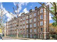 3 bedroom flat in Cobden House, Arlington Road, NW1