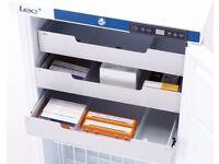 Pharmacy Lec fridge new