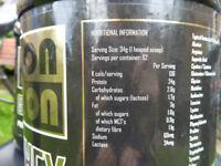 Gold premium whey protein
