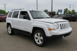 2014 Jeep Patriot NORTH 4X4 w/ BLUETOOH