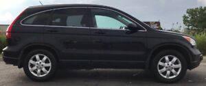 2007 Honda CR-V EX-L with Navigation