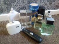 Aftershaves ec