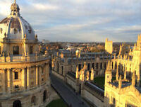 Editing and Proofreading by Oxford PhDs