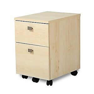 FILE CABINET LIKE NEW  2 drawer