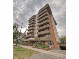 Beltline  DOWNTOWN | SOUTH facing balcony
