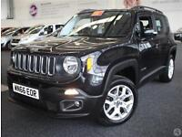 Jeep Renegade 2.0 Multijet Longitude 5dr 4WD